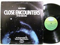 <b>Electric Moog Orchestra / Music from Close Encounters of the Third Kind</b>