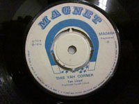 <b>Tan Lloyd / This Yah Corner - Righteous Flame / Second Emotion</b>