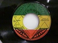 <b>Bunny Wailer / Togawar Game - Crucial</b>