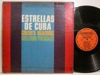<b>Conjunto Matamoros / Estrellas de Cuba</b>