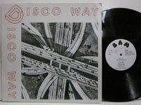 <b>Oscar Rocchi / Disco Way</b>