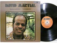 <b>David Martial / Bambou Tabou</b>