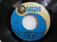<b>Solomon Burke / Love's Street and Fool's Road -I Got To Tell It</b>