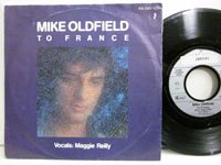 <b>Mike Oldfield / to France - in the Pool</b>