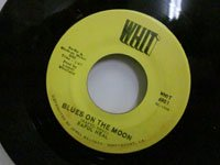 <b>Raful Neal / Let's Work Together - Blues on the Moon</b>