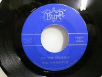 <b>Soul Toranodoes / Go for Yourself - Funky Thang</b>