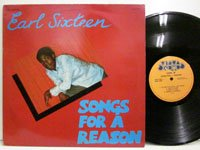 <b>Earl Sixteen / Songs for A Reason</b>