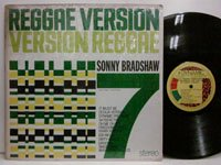 <b>Sonny Bradshaw / Reggae Version</b>