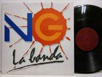 <b>Ng La Banda / No Se Puede Tapar el Sol</b>