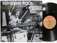 <b>Louie Bellson / Sunshine Rock</b>