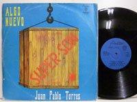 <b>Juan Pablo Torres / Algo Nuevo</b>