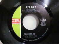 <b>Classics IV / Stormy - 24 Hours of Loneliness</b>