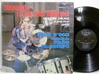 <b>Tullio de Piscopo / Suonando La Batteria Moderna</b>