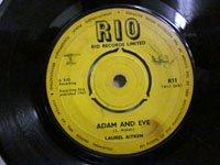 <b>Laurel Aitken / Adam and Eve - Devil Woman</b>