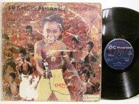 <b>Francis Mbarga / Crazy Tube</b>