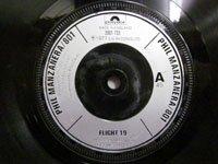 <b>Phil Manzanera / Flight 19 - Car Rhumba</b>