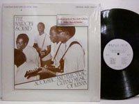<b>Dick Ngoye,Francis Macharia .../VA The Nairobi Sound</b>