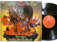 <b>Doringos Latin Doodle Band / Party in Rio</b>
