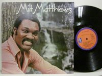 <b>Milt Matthews / st</b>