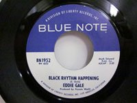 <b>Eddie Gale / Black Rhythm Happening - Ghetto Summertime</b>