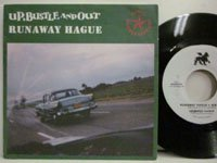 <b>Up Bustle and Out / Runaway Hague - air mix</b>
