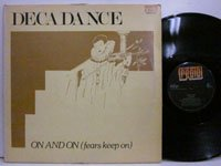 <b>DecaDance / On and On - dub mix</b>
