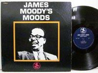 <b>James Moody ジェイムスムーディー / Moody's Moods </b>