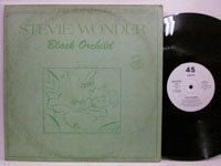 <b>Stevie Wonder / Black Orchild - Race Babbling</b>