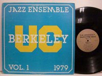 <b>UC Berkelly Jazz Ensemble / vol.1</b>
