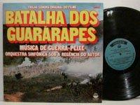 <b>Paulo Thiago / OST Batalha Dos Guararapes </b>