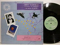<b>Mike Oldfield / in High Places - Poison Allows - Jungle Gardenia</b>