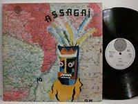 <b>Assagai / st 6360 030</b>