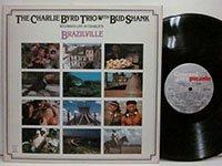 <b>Charlie Byrd / Brazilville</b>