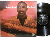 <b>Jimmy Smith / the Boss</b>