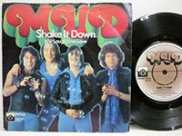 <b>MUD / Shake it Down - Laugh Live Love</b>