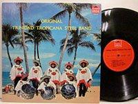 <b>Original Trinidad Tropicana Steel band /st</b>