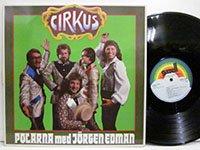<b>Cirkus / Polarna Med Jorgen Edman</b>