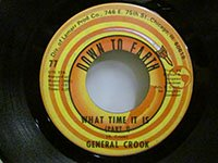 <b>General Crook / What Time It Is - part2</b>