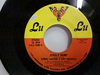 <b>Sammy Gordon / Jungle Bump</b>