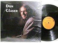 <b>Don Glaser / St </b>