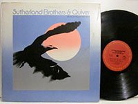 Sutherland Brothers & Quiver / Reach for the Sky