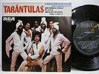 <b>Tatantulas / A Musica Nao Pode Parar</b>