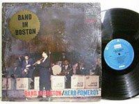 <b>Herb Pomeroy / Band in Boston uas5015</b>