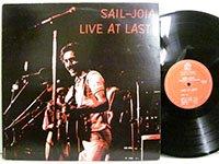 <b>Sail Joia / Live at Last</b>