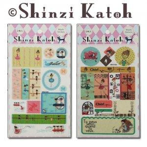 �Х쥨��ʪ Shinzi Katoh �Х쥨�� �»�...