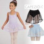 Capezio[���ڥ���]�Ҷ��ѥ��ץ��ȥ������ȡ�Pull-On Skirt - Child��[�����ݥ��оݳ�]