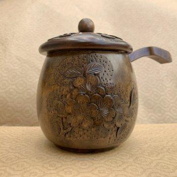 シュガーポット(Suger pot)AA/砂糖入れ