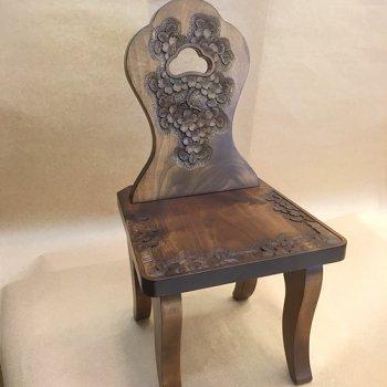飾り椅子S