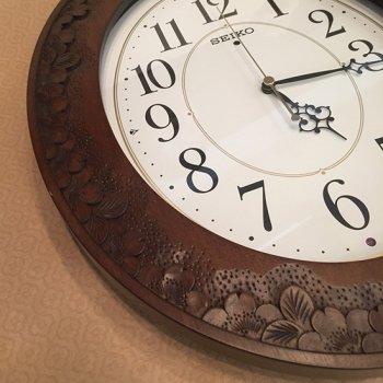 楕円時計 (電波時計)
