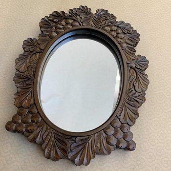 楕円掛鏡(小・ブドウ)